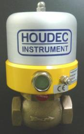 CONTROLEUR DE CIRCULATION A FLOTTEUR type 1020