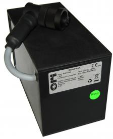 Batterie rechargeable  en zone ATEX