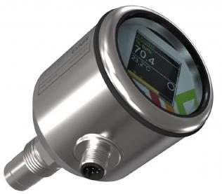 Capteur de rétrodiffusion NIR compact