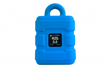 NivuLog H2S Bluetooth / GSM