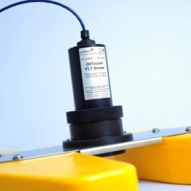 Détecteur d'Hydrocarbures en Surface